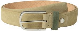 Dây lưng Tumi Men's Suede Color Keeper Adjustable Belt