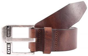 Dây lưng Brown Bluestar Belt by Diesel