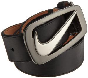 Dây lưng NIKE Golf Signature Swoosh Cutout II Belt