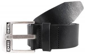 Dây lưng Black Bluestar Belt by Diesel