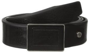 Dây lưng  TUMI Men's Monogram Plaque Adjustable Belt