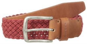 Dây lưng Diesel Men's Biraffia Belt