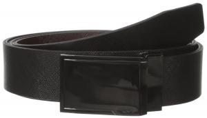 Dây lưng TUMI Men's Printed Leather Reversible Belt