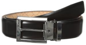 Dây lưng TUMI Men's Polished Leather Belt