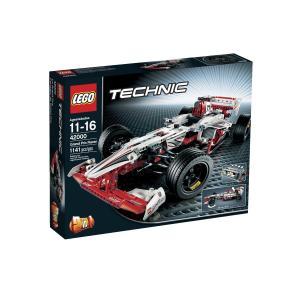 Bộ đồ chơi xếp hình LEGO Technic 42000 Grand Prix Racer