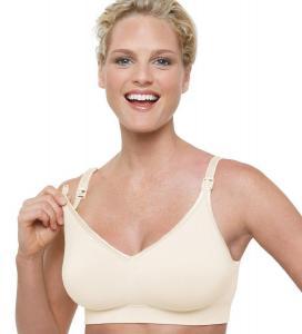 Áo lót nữ Bravado Body Silk Seamless Nursing Bra