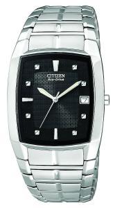 Đồng hồ Citizen Men's BM6550-58E Eco-Drive Stainless Steel Watch