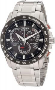 Đồng hồ Citizen Men's AT4008-51E Stainless Steel Watch