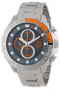 Đồng hồ Citizen Men's CA0520-53H  Eco-Drive Super Titanium Chronograph Watch