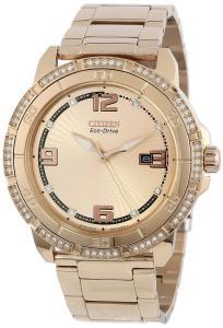 Đồng hồ Citizen Men's AW1343-54Q Eco-Drive POV Watch