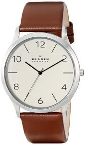 Đồng hồ Skagen Men's SKW6150 Jorn Analog Display Analog Quartz Brown Watch