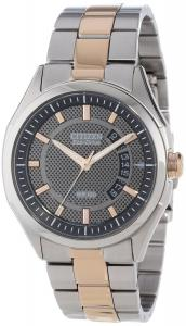 Đồng hồ Citizen Men's Drive from Citizen Eco-Drive HTM 2.0 Two Tone Rose Gold Watch