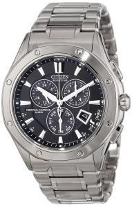 Đồng hồ Citizen Men's Signature Collection Eco-Drive Octavia Chronograph Watch