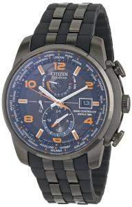 Đồng hồ Citizen Men's AT9015-08E World Time A-T Limited Edition Eco-Drive Watch