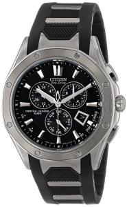 Đồng hồ Citizen Men's BL5460-00E The Signature Collection Eco-Drive Octavia Perpetual Calendar Chronograph Watch