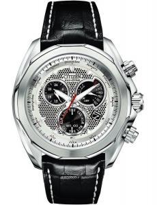Đồng hồ Citizen Signature Collection MenÕs Perpetual Calendar Eco-Drive Watch, BL8070-08A