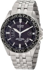 Đồng hồ Citizen Men's CB0020-50E World Perpetual A-T Dress Watch