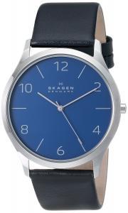 Đồng hồ Skagen Men's SKW6151 Jorn Analog Display Analog Quartz Black Watch