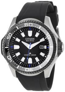Đồng hồ Citizen Eco-Drive Men's Analog Diver's Watch BN0085-01E