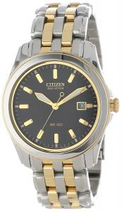 Đồng hồ Citizen Men's BM6734-55E Eco-Drive Two-Tone Stainless Steel Watch