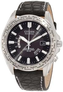 Đồng hồ Citizen Men's CB0000-06E World Perpetual A-T Limited Edition Watch