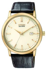 Đồng hồ Citizen Men's BM7193-07B Stainless Steel Eco-Drive Watch