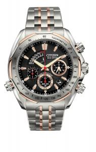 Đồng hồ Citizen Men's BZ0016-50E The Signature Collection Eco-Drive Grand Complication Watch