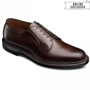 Giày da nam Leeds Derby Shoes