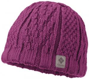 Mũ Columbia Men's Parallel Peak II Beanie
