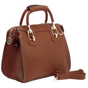 Túi xách MG Collection MARISSA Top Double Handle Doctor Style Handbag