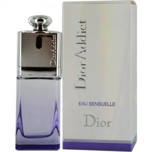 Nước hoa DIOR ADDICT EAU SENSUELLE by Christian Dior EDT SPRAY 1.7 OZ (NEW PACKAGING) DIO