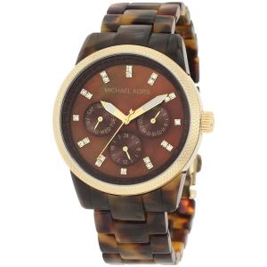 Đồng hồ Michael Kors Women's MK5038 Ritz Tortoise Watch