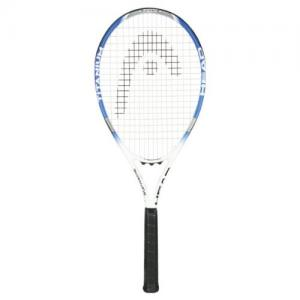 Head TiS1 Supreme Strung Tennis Racquet without Cover