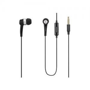 Tai nghe Samsung New Original OEM Samsung EHS44ASSBE 3.5mm Handsfree Stereo Headset Earphones with Mic - Wired Headsets - Non-Retail Packaging - Black