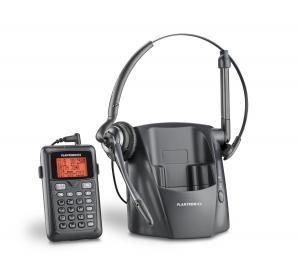 Tai nghe Plantronics Cordless Headset Phone - CT14