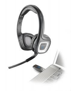 Tai nghe Plantronics Audio 995 Wireless Stereo Headset