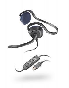 Tai nghe Plantronics Audio 648 Stereo USB Headset
