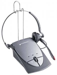 Tai nghe Plantronics S12 Corded Telephone Headset System