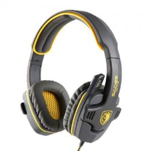 Tai nghe SADES SA-708 Gaming Headset with Microphone (Zombie Edition)