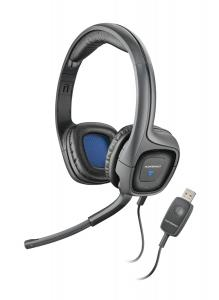 Tai nghe Plantronics .Audio 655 USB Multimedia Headset
