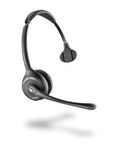 Tai nghe Plantronics CS510 - Over-the-Head monaural Wireless Headset System - DECT 6.0
