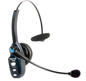 Tai nghe VXI BlueParrott B250-XT+ Next Generation Improved Noise Canceling Bluetooth Headset for Cell Phones/Computers (PN 203100/APN 203111B)