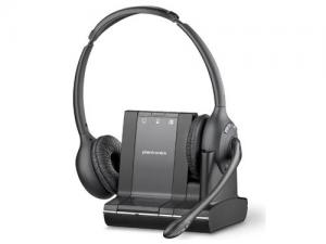Tai nghe Plantronics Savi W720 Multi-Device Wireless Headset System - US Warranty - Black