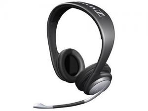 Tai nghe Sennheiser  PC 151 Binaural Headset with Noise-Canceling Microphone & Volume Control