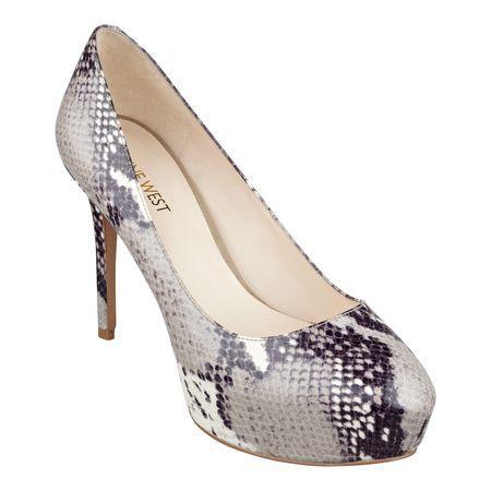 Giày nữ Juliette Platform Heels