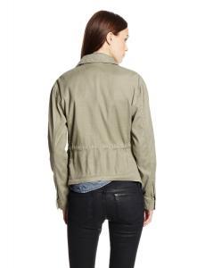 Level 99 Women's Lennox Cargo Jacket