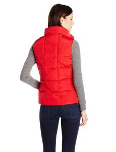 Tommy Hilfiger Women's Classic Quilted Down Vest