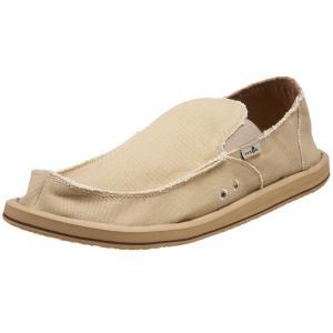 Sanuk Men's Vagabond Slip-on Shoe