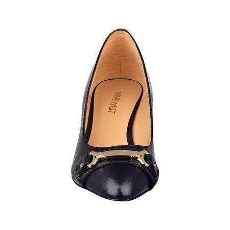 Giày nữ Teague Pointy Toe Wedges Black