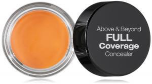 Kem che khuyết điểm NYX Cosmetics Concealer Jar, Orange, 0.24 Oz.